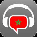 Morocco Radio Chat icon