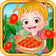Baby Hazel Tomato Farming file APK for Gaming PC/PS3/PS4 Smart TV