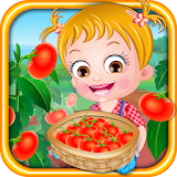 Baby Hazel Tomato Farming Apk Download Free for PC, smart TV