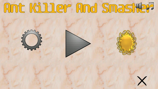 Ant Killer And Smasher