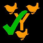 Bird Family ticklist icon