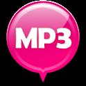 MP3 스토어 icon