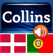 Danish-Portuguese Dictionary T
