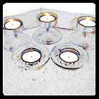 Shabbat Candle Lighting icon
