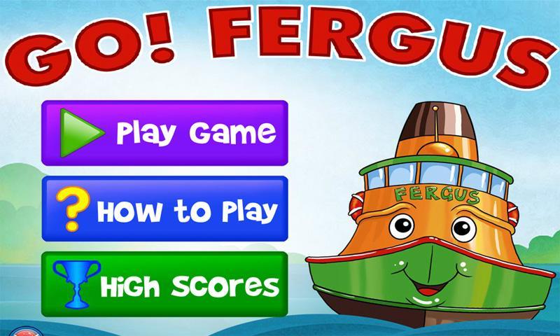 Fergus Ferry HD Lite- screenshot