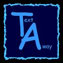 TextAway logo