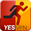 Yesvpn一键VPN拨号工具 icon