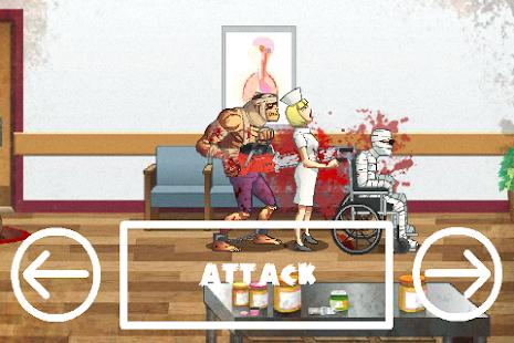 玩免費街機APP|下載殭屍戰士 app不用錢|硬是要APP