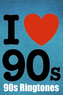 90s Ringtones