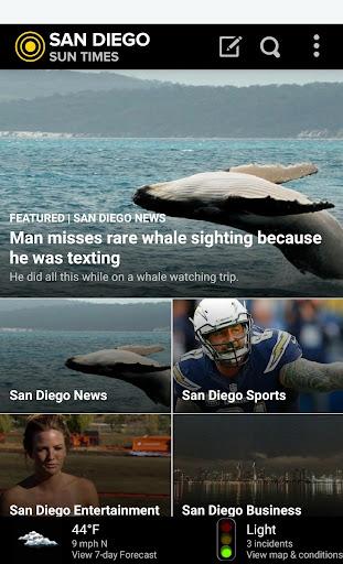 San Diego Sun Times