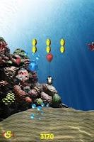 Screenshot of Penguin Quest