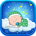 Brahms Lullaby for babies plus icon