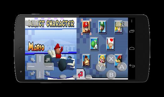 超級NDS模擬器 免費 街機 App-愛順發玩APP