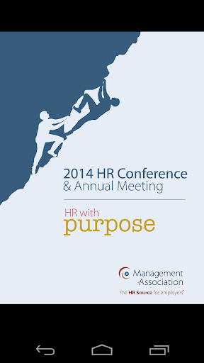 HR Conference Annual Meeting