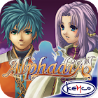 RPG Alphadia icon