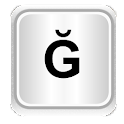 Turkish Keyboard logo