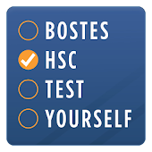HSC Test Yourself 2015 refresh