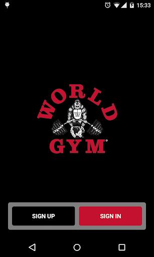 World Gym HD