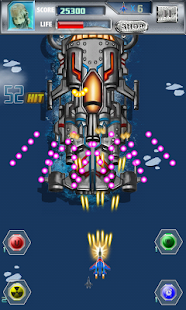 Air Fighter Deluxe HD 2014