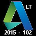 kApp - AutoCAD LT 2013 102 icon