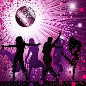 3D dance party