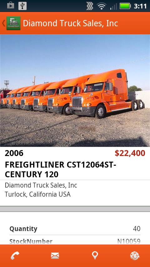 Diamond Truck Sales >> Diamond Truck Sales Inc Android Reviews At Android