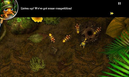 Anthill Screenshot 14
