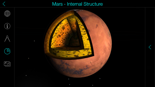 Solar Walk Free - Universe and Planets System 3D 2.4.1.11 screenshots 21