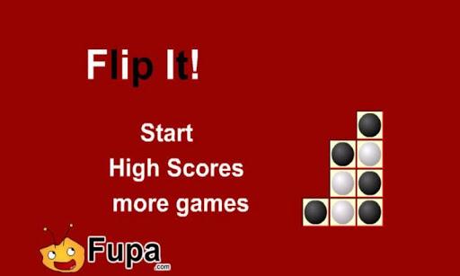 Flip It Free