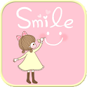 Smile Dasom go locker theme icon