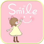 Smile Dasom go locker theme