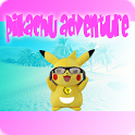 Pikachu Adventure icon
