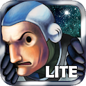 Stellar Escape Lite logo