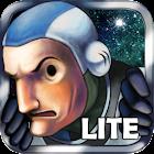 Stellar Escape Lite icon