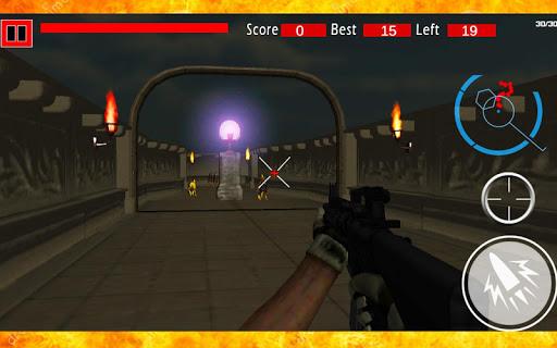 Zombie Black Ops Battle