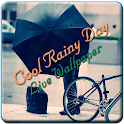 3D Cool Rainy Day  LWP