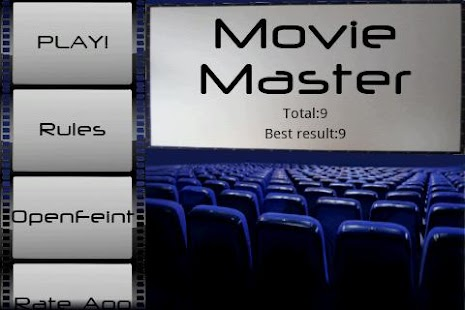 Movie Master - screenshot thumbnail
