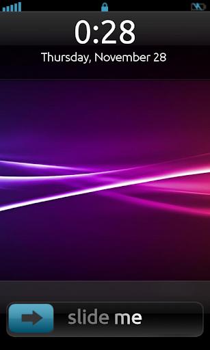 Sony Z Ultra iLock
