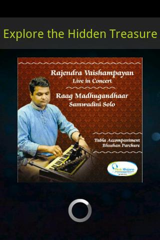 Rajendra V - Madhugandhar Live