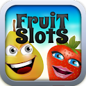Fruit Cocktail Slot Machine HD icon