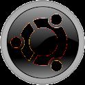 Ubuntu 11.04 – ADW Theme logo