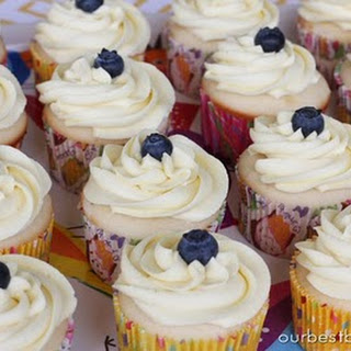 Easy White Cake Recipe