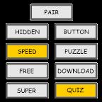 Chemistry Speed Quiz