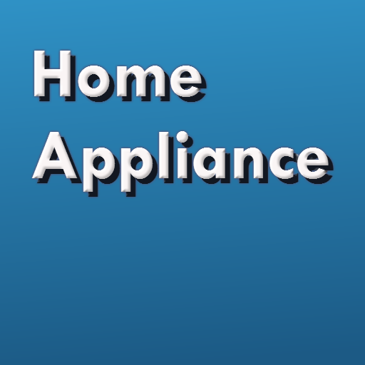 Nigeria Home appliance Buyers 書籍 App LOGO-APP試玩