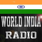 World India Radio Stations