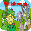 Plants vs Zombies walkthrough icon