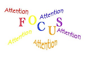 Screenshot of Focus Well