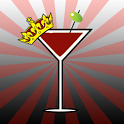 Cocktail King icon
