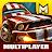 Road Warrior: Best Racing Game logo