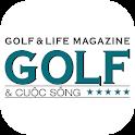 GOLF & LIFE icon